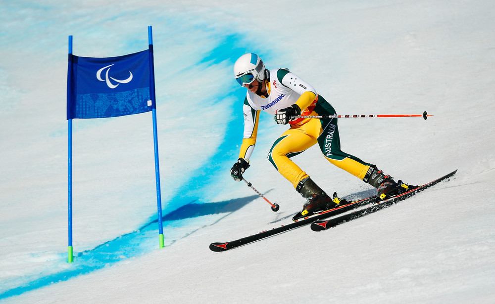 Australia are set to compete in Alpine skiing and snowboarding at the 2018  Winter Paralympic Games