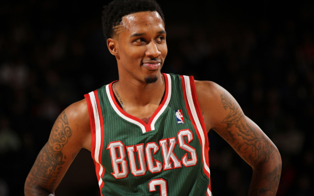 You Herd right: Brandon Jennings claimed off waivers by Bucks G-League team