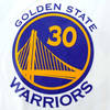 adidas Stephen Curry Golden State Warriors White Home Replica Jersey