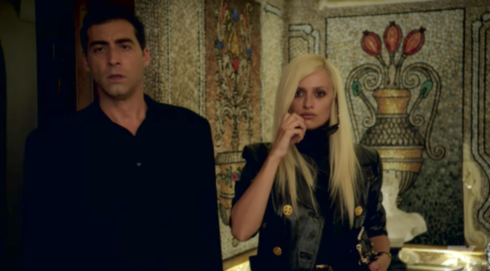 'The Assassination of Gianni Versace: American Crime Story': Watch the  First Trailer