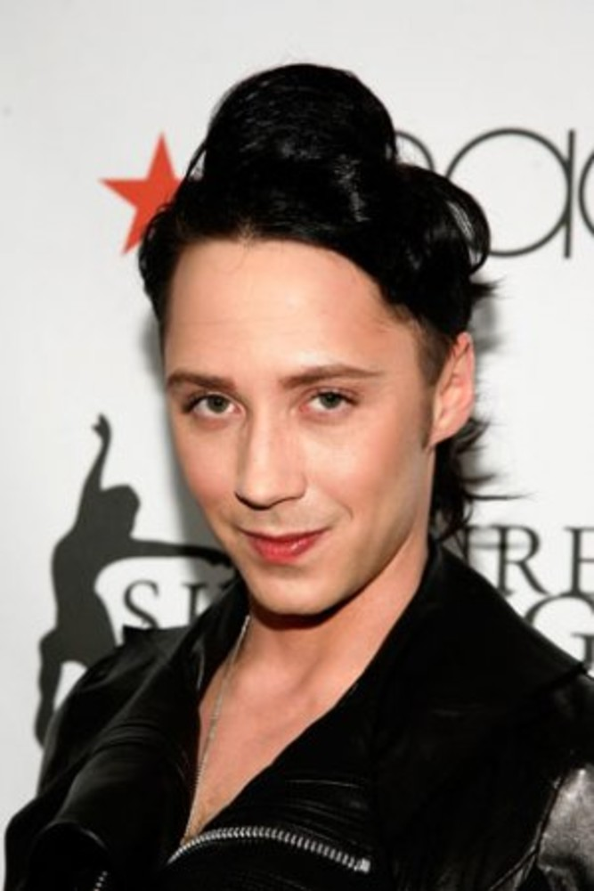 Johnny Weir Named L.A. Gay Pride Grand Marshal (Exclusive)
