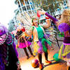 16th Annual Fat Tuesday Parade