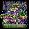 FAT TUESDAY CELEBRATION Starting @ 7
