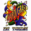 Do you do anything special for Fat Tuesday? I have never been to Mardi  Gras, but would love to...and after going to an Episcopa