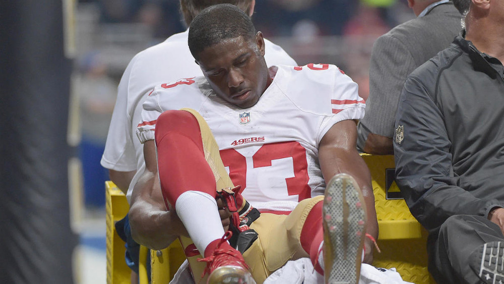 St. Louis jury finds Rams liable for Reggie Bush injury, orders team to pay  $12.5 million - CBSSports.com