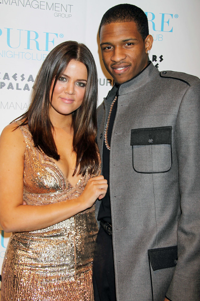 <p>McCants actually blamed his brief relationship with Khlo&eacute; for his  fizzling NBA