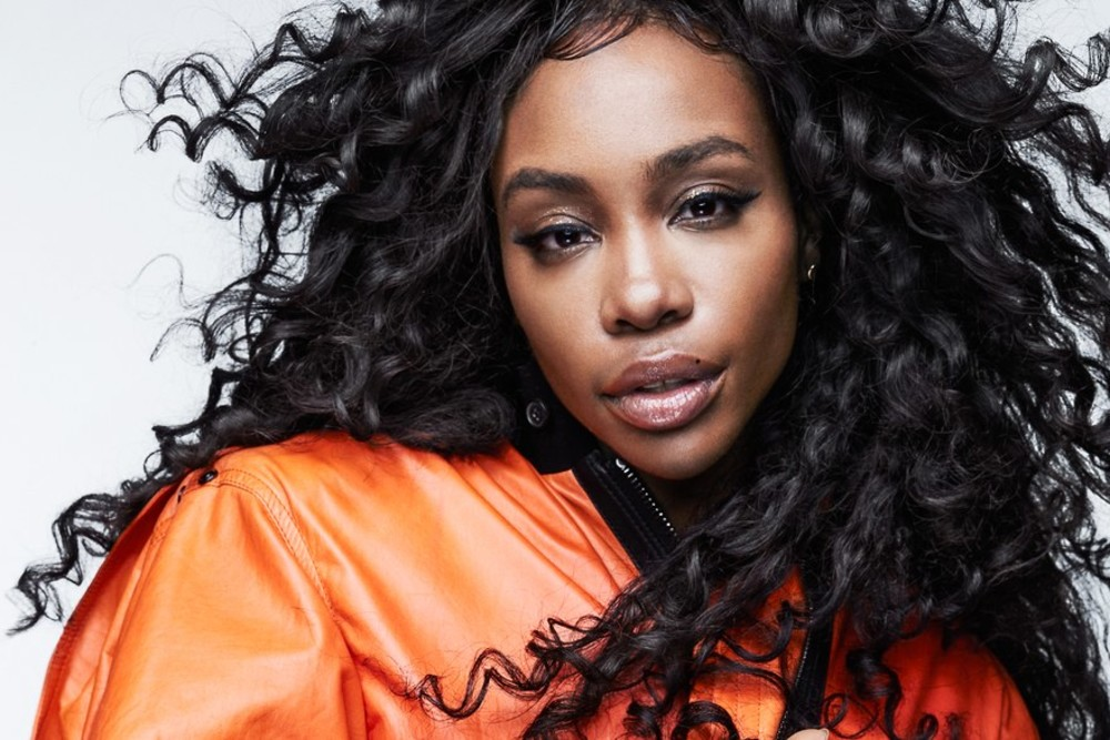 The New Soul of SZA