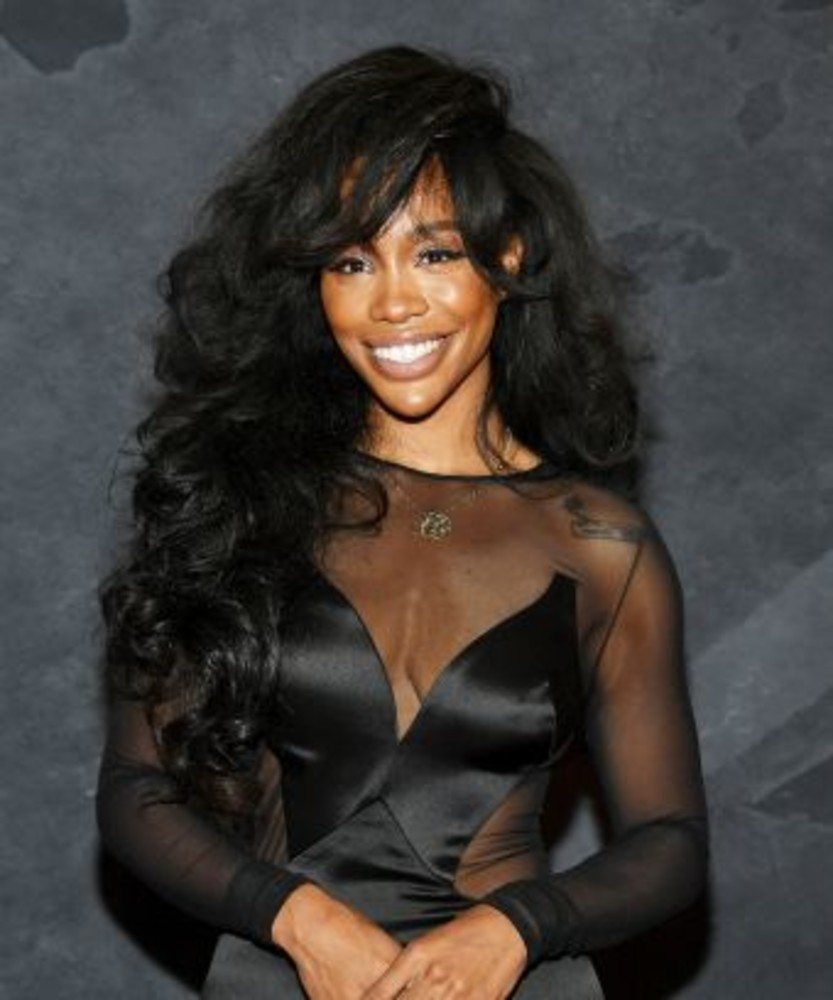 SZA Released A Dreamy Video For