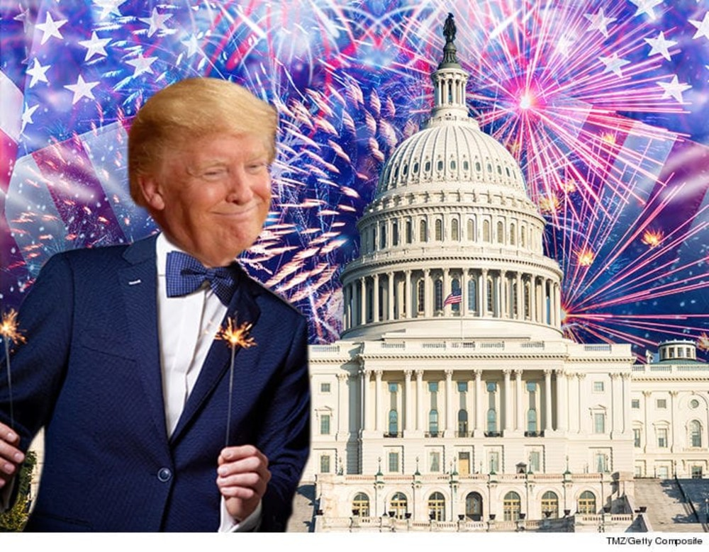 The government is shelling out more dough this year on the National Mall 4th  of July Celebration when it comes to fireworks ...